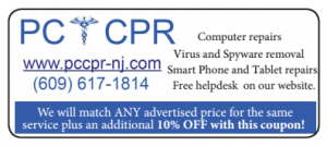 PC CPR Coupon